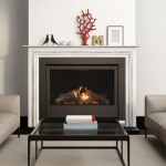 Thompson 36 Gas Fireplace