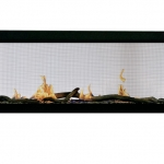 Emerson 48 ST Direct Vent Gas Fireplace