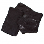 Large Vermiculite Chips Black