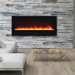 WMFM-50 electric fireplace