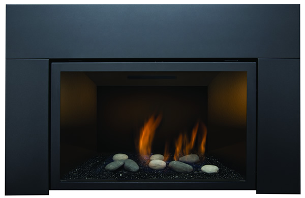 Sierra Flame 30 Direct Vent Gas Fireplace Insert