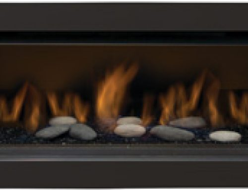 Tips for Cleaning the Glass on Your Gas Fireplace