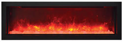 electric fireplaces by Sierra Flame