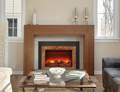 Gas Fireplace Glass Cleaning Tips