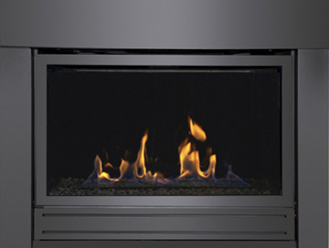 Direct Vent gas fireplace Bradley 36