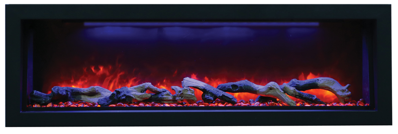 BI-50-DEEP Elecltric Fireplace