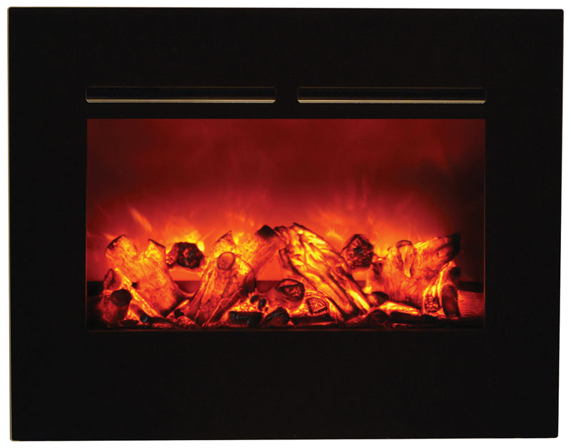 ZECL-FM-26 ELELCTRIC FIREPLACE