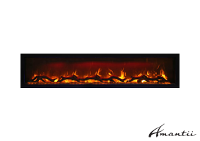 electric fireplace SYM-74