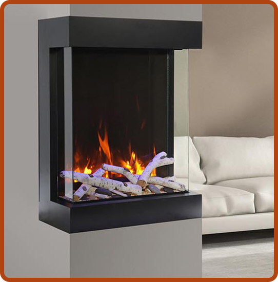 Enjoyable Sierra Flame Contemporary Gas And Electric Fireplaces Home Interior And Landscaping Analalmasignezvosmurscom